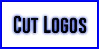 Custom Cut Logos